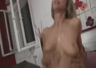 Sexy slutty sisters are sucking their brothers