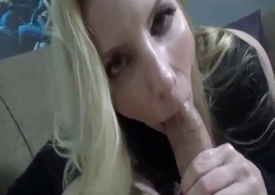 Astonishing mom enjoys nasty sex with a son
