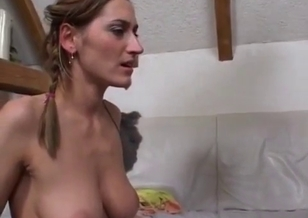 Crazy horny son impaled his stunning mom with lov